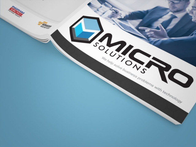 Micro Solutions Capabilities Statement